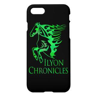 fodral för häst för iPhoneIlyon krönikor grönt