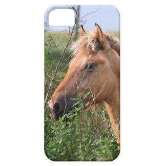Fodral för häst iPhone5 iPhone 5 Case-Mate Fodral