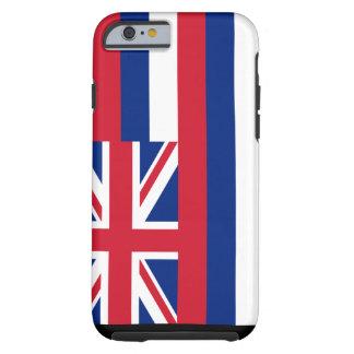 Fodral för Hawaii flaggaiPhone 6 Tough iPhone 6 Skal