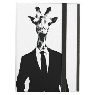 Fodral för Herr giraffiPad med stativ