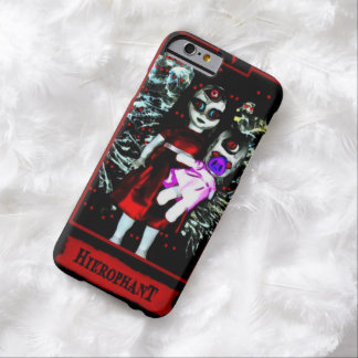 Fodral för Hierophant Tarot kortiPhone 6 Barely There iPhone 6 Skal