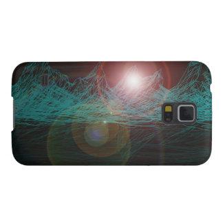 fodral för icescapeSamsung galax S5 Galaxy S5 Fodral