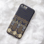 Fodral för Ikat Boho gränsiPhone 6 Barely There iPhone 6 Fodral