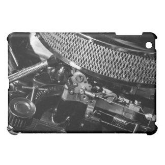 Fodral för iPad för bilmotor iPad Mini Mobil Skal