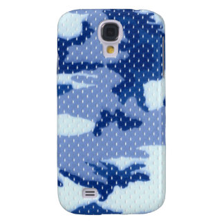 fodral för iPhone 3G - kamouflage - snö Galaxy S4 Fodral