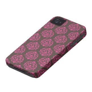 Fodral för iPhone 4/4s för Victorian dekorativt Case-Mate iPhone 4 Skal