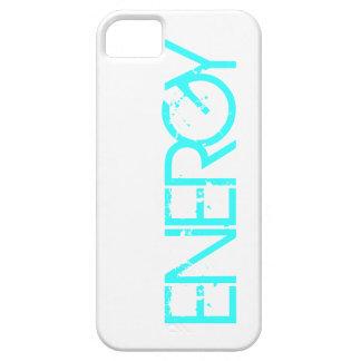 Fodral för iPhone 5/5S för energikricka knappt där iPhone 5 Skydd