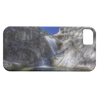 Fodral för iPhone 5 för bassäng för Yosemite iPhone 5 Fodraler
