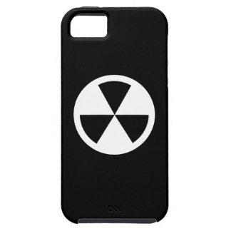 Fodral för iPhone 5 för nedfallskyddPictogram iPhone 5 Fodral
