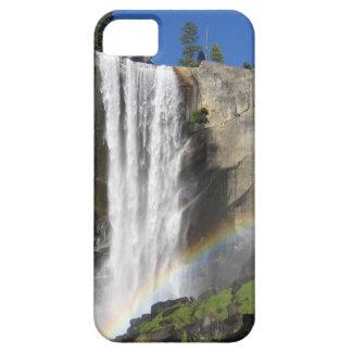 Fodral för iPhone 5 för nedgång för Yosemite iPhone 5 Cases