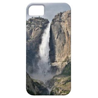 Fodral för iPhone 5 för Yosemite iPhone 5 Skal