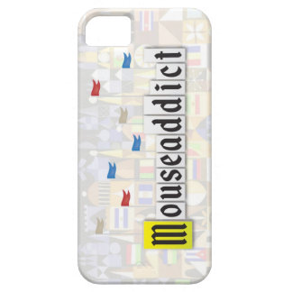 fodral för iPhone 5 iPhone 5 Case-Mate Skydd