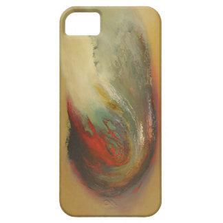 """fodral för iPhone 5, olje- """"energi för abstrakt iPhone 5 Fodraler"""