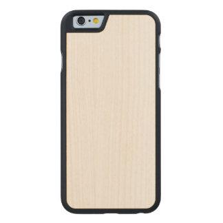 Fodral för iPhone 6/6s för trä slankt