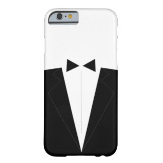 fodral för iPhone 6 för bäst man eller Groomsman Barely There iPhone 6 Fodral
