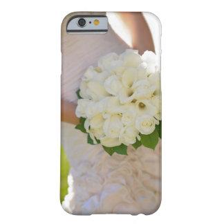 fodral för iPhone 6 för brud eller brudtärna Barely There iPhone 6 Skal