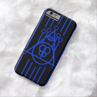 Fodral för iPhone 6 för Illuminati medlemsymbol Barely There iPhone 6 Fodral