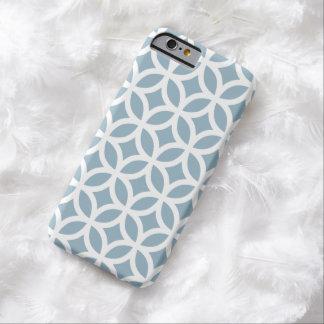 fodral för iPhone 6 - geometriskt mönster för Barely There iPhone 6 Skal