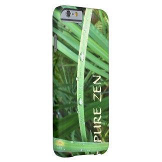 fodral för iphone 6 - ren zen barely there iPhone 6 skal