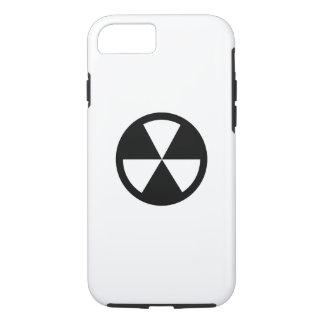 Fodral för iPhone 7 för nedfallskyddPictogram