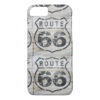 fodral för iPhone 7, RUTT 66