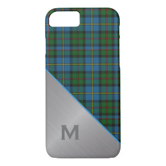 Fodral för iPhone 8 för MacLeod Tartanpläd