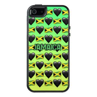 Fodral för Jamaica iPhone SE/5/5s Otterbox