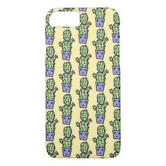 Fodral för kaktusmönsteriPhone 7