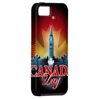 Fodral för Kanada dagiPhone 5 iPhone 5 Case-Mate Skal
