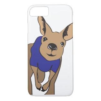 Fodral för känguruiPhone 7