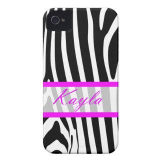 Fodral för Kayla iPhone 4 Case-Mate iPhone 4 Fodraler