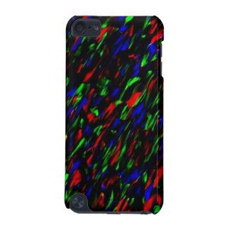 Fodral för konfettianpassadeiPod handlag 4g iPod Touch 5G Fodral