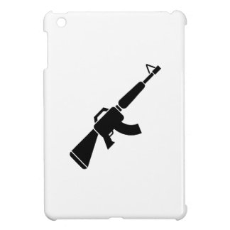 Fodral för kortkort för AK-47 PictogramiPad iPad Mini Mobil Fodral