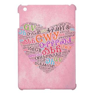 Fodral för kortkort för iPad för Cherokee iPad Mini Mobil Skydd