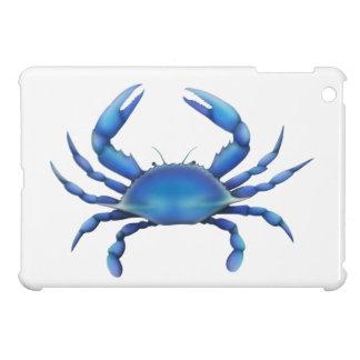 Fodral för kortkort för iPad för Chesapeakeblåttkr iPad Mini Mobil Skydd