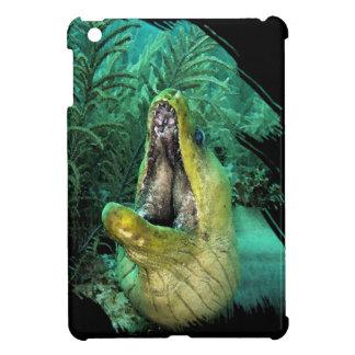 Fodral för kortkort för Morayålipad iPad Mini Hud