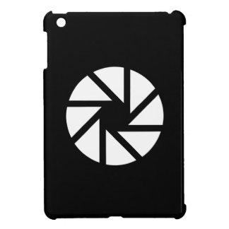 Fodral för kortkort för öppningsPictogramiPad iPad Mini Mobil Skydd