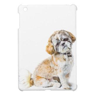 Fodral för kortkort för Shih Tzu hundiPad iPad Mini Skydd