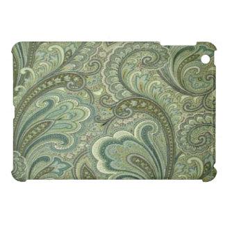 Fodral för kortkort för vintagePaisley vist iPad iPad Mini Skal