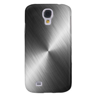 Fodral för kromstrukturSamsung galax S4 Galaxy S4 Fodral