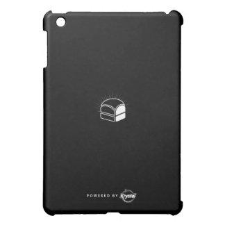 Fodral för Krystal hamburgareiPad iPad Mini Skydd
