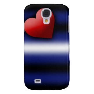 Fodral för läderpride iPhone3 Galaxy S4 Fodral