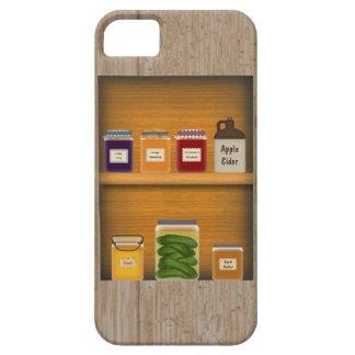 Fodral för landskåpiPhone 5 iPhone 5 Skydd