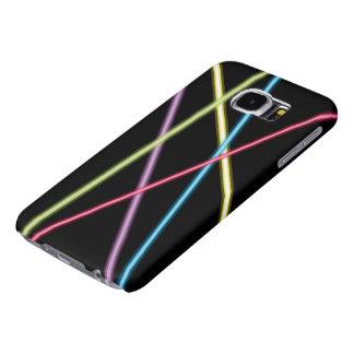 Fodral för lasergalax S6 Galaxy S5 Fodral