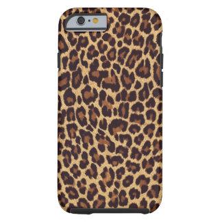 Fodral för LeopardiPhone 6 Tough iPhone 6 Fodral