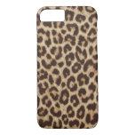 Fodral för LeopardtryckApple iPhone 7