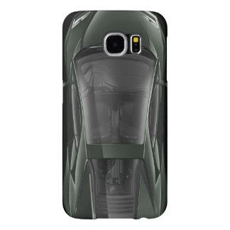Fodral för lotusblommaEsprit Samsung galax S6 Samsung Galaxy S6 Fodral