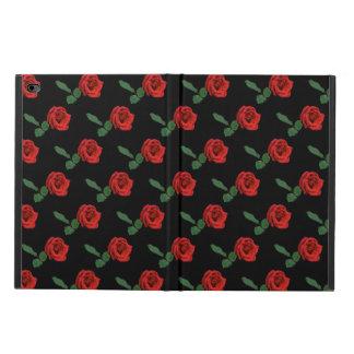 Fodral för luft 2 för röd rosPowis iPad