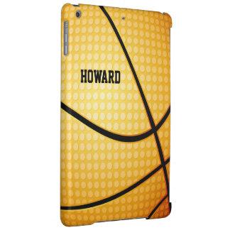 Fodral för luft för basketstrukturiPad