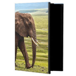 Fodral för luft för elefantPowis iPad